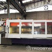 Bystronic BYSPEED 3015 / BYLASER 5200 ARC