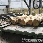 Log supply chains