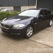 BMW 520D high executive