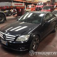 Mercedes Benz C 200 CDI avantgarde