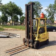 Hyster S2.50XM