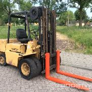 Hyster H60xl