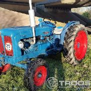 Fordson Power Majoor