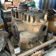 Transmission for Caterpillar D9R
