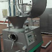 Vemag Robot HP 15C