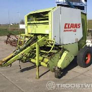 Claas roland 46