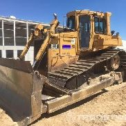 CATERPILLAR CAT D6 XLGP