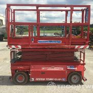 German Standard Lift S75E7
