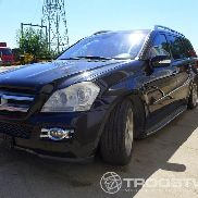 Mercedes GL 420 CDI 4 MATIC