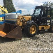 Caterpillar TH62