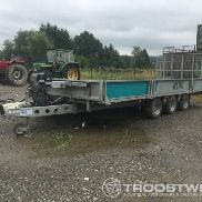 Ifor Williams TB5021-353