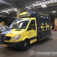 Mercedes-benz Sprinter 513 2.2 CDI 366 DC