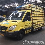 Mercedes-benz Sprinter 511 2.2 CDI 366