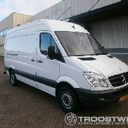 Mercedes-benz 906 ka 35 sprinter 313cdi