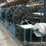 multi head taping line