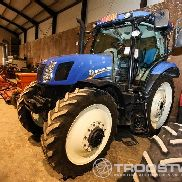 New Holland T6-120