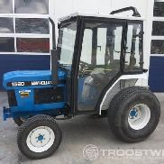 New Holland / Ford 1520
