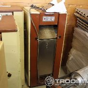 mobile cookie machine / speculaas machine