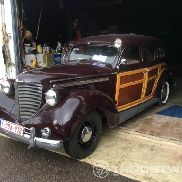 Chrysler Royal Woodie