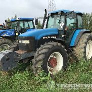 New Holland 8560 DT