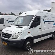 Mercedes-benz Sprinter 310CDI