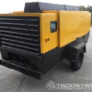 Atlas Copco XAHS 236 MD