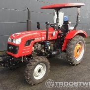 Tractor SF504