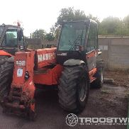 Manitou MT845-120 lsu turbo
