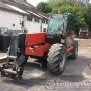 Manitou MLT 940 L 120 LSU turbo