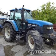 FORD - NEW HOLLAND 8160 DT