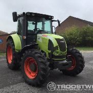CLAAS 520 Arion