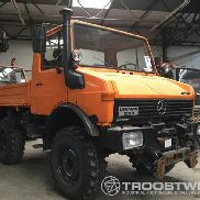 Used Mercedes Benz unimog 1000/424 for sale