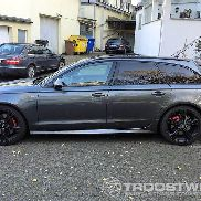Audi A6 Competition S-Line