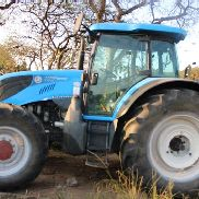 Landini land power Tractors