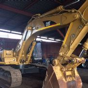 Caterpillar 330CL Excavator Excavators