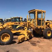 Caterpillar 1980 Cat 140G Grader Grader