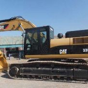 Caterpillar CAT 336D EXCAVATOR 2011 MODEL Excavators