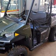 POLARIS RANGER 570 DEMO Altro