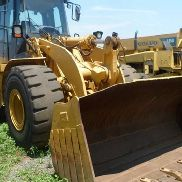 Caterpillar Lader