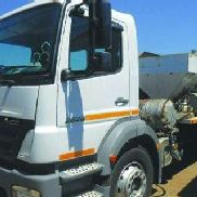 Mercedes Benz Other 2628 Volume mixer- Truck
