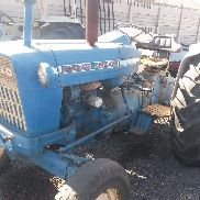 Ford Ford 4000 Tractors