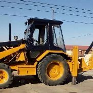 Caterpillar 428 B TLBs