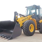 Other New Holland W130C Wheel Loader Loaders