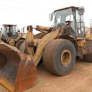 Caterpillar 966H LOADER Loaders