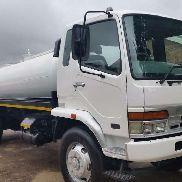 Fuso Other Fuso 14-213 Honeysucker Truck