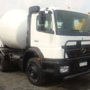 Mercedes Benz Concrete mixer 2628 Concrete Mixer Truck