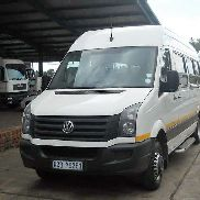 VW 22 seater Crafter 50 2.0 TDI Buses