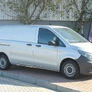 Mercedes Benz Vito 114 CDi Panel Van LDVs & panel vans