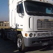 FREIGHT-LINER Detroit 440 FOR SALE!!! BARGAIN NOT Truck-Tractor
