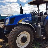 New Holland T6050 Traktoren